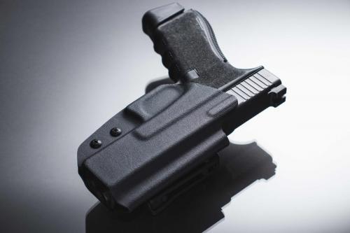 Blackgear Glock 17 Holster