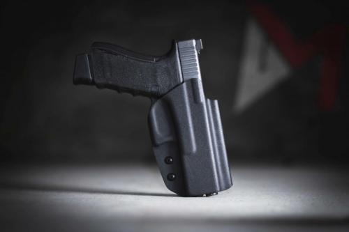 Blackgear Glock17