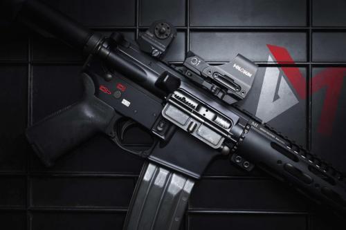 HS510C Spikes AR