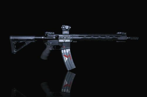 HS503GU AR15